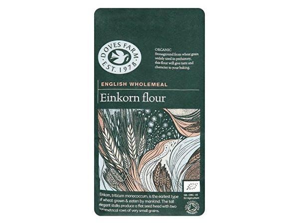 Doves Farm  Einkorn Wholemeal Flour - Organic
