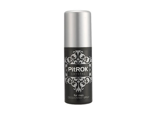 Pitrok  Deodorant Spray For Men