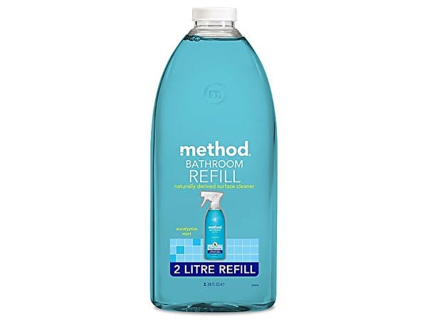 Bathroom Cleaner Refill