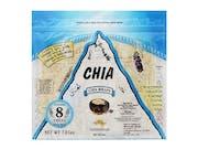 Chia Seed Wraps