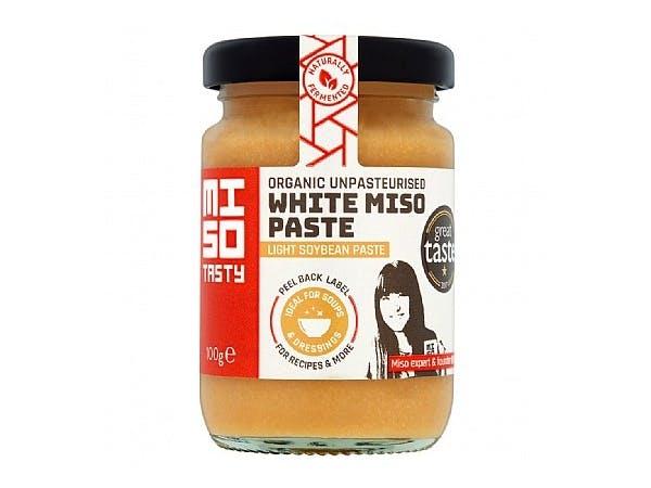 Organic White Miso Paste