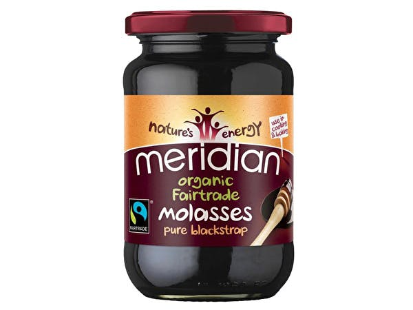Organic & FT Blackstrap Molasses
