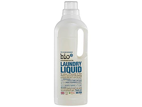 Bio-D  Laundry Liquid