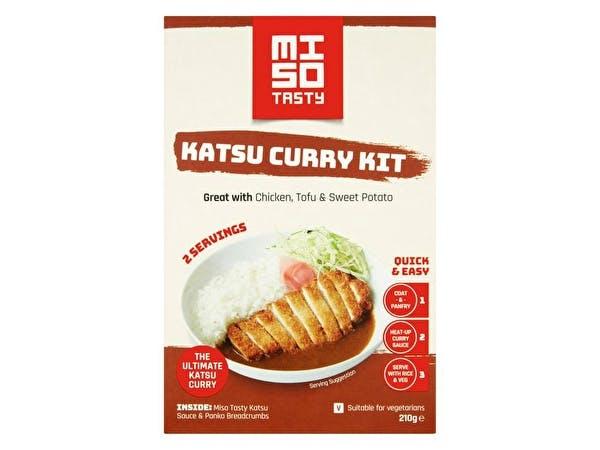 Katsu Curry Kit