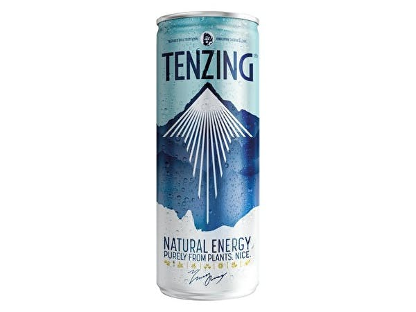 Signature Natural Energy Drink