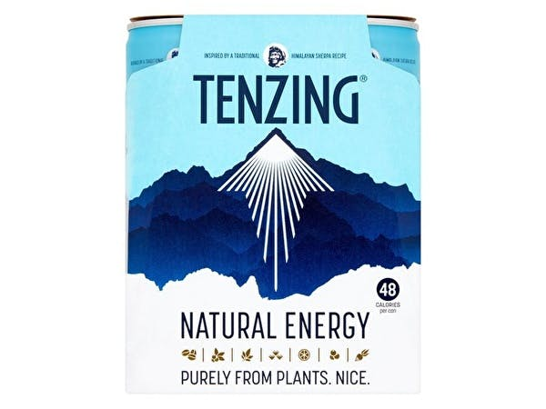 Signature Natural Energy Drink Multipack