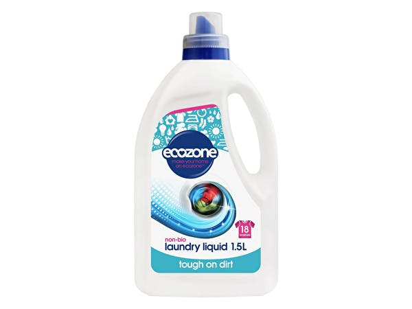 Ecozone  Non Bio Laundry Liquid