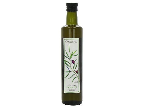 Organico  Extra Virgin Olive Oil