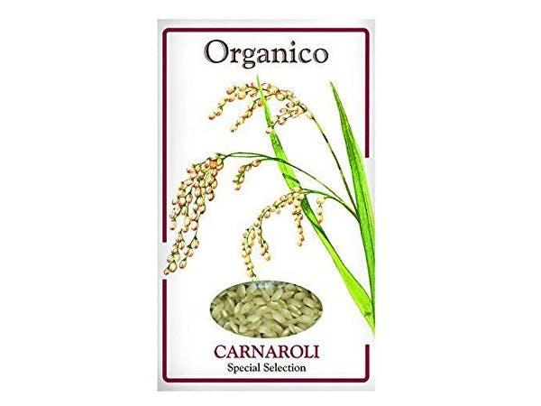 Organico  Organic Carnaroli (Risotto) Rice