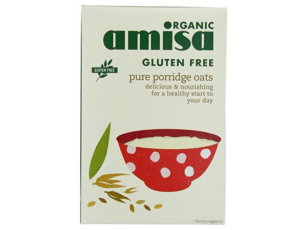 Amisa  Pure Porridge Oats