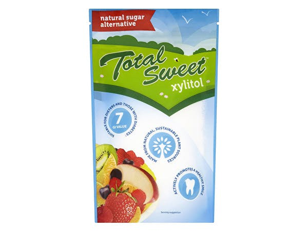 Total Sweet  Xylitol Sweetener