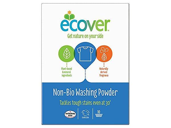 Ecover  Non Bio Washing Powder - Natural Fragrance