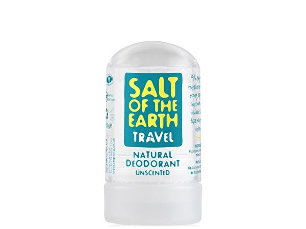 Natural Deodorant - Travel Size