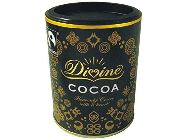 Divine  Cocoa Powder