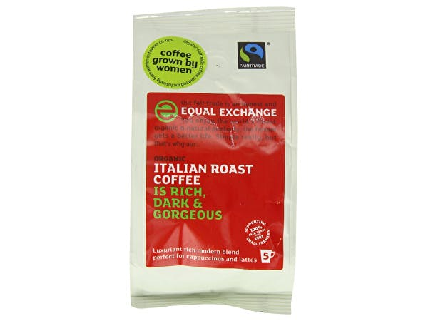 Womens Coffee  Roast Ground Coffee - Italian