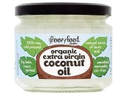 Groovy Foods  Coconut Oil