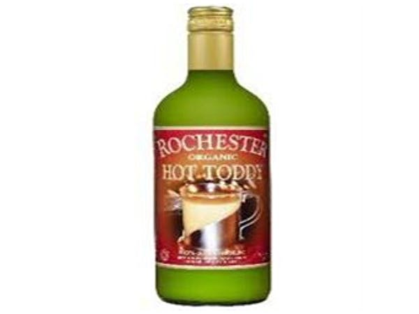 Rochester  Root Ginger - Organic