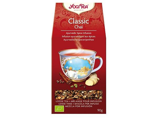 Yogi Tea  Classic Chai Loose Tea