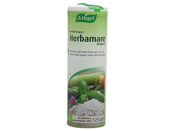 Herbamere  Herbamare - Sea Salt Herbs & Vegetables