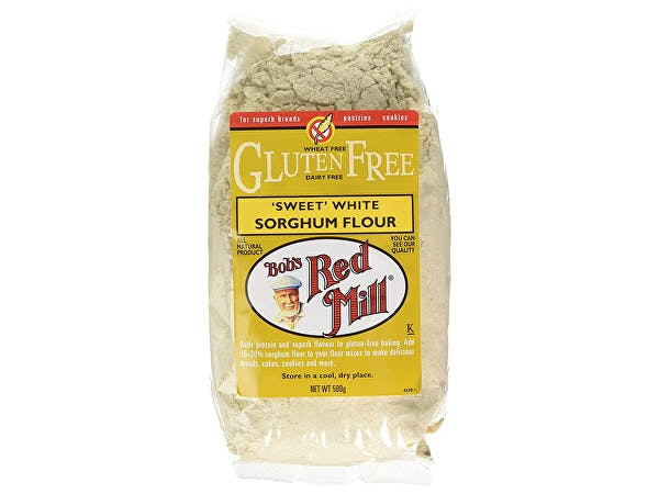Bobs Red Mill  Sorghum Flour