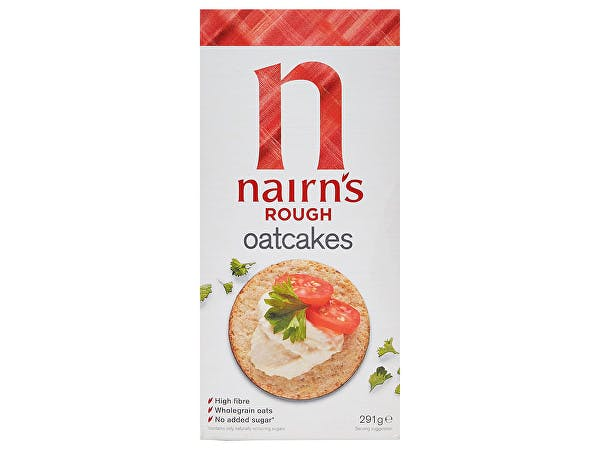 Nairns  Rough Oatcake