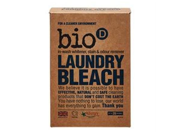 Bio-D  Laundry Bleach
