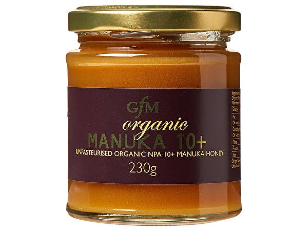 Gfm  Manuka Honey Npa 10+