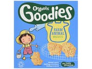 Goodies  Animal Biscuits (7+)