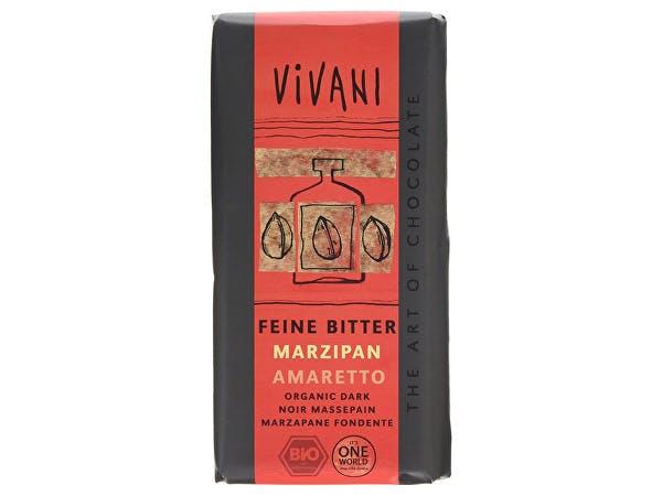 Vivani  Dark Marzipan Amaretto (Contains Alcohol)