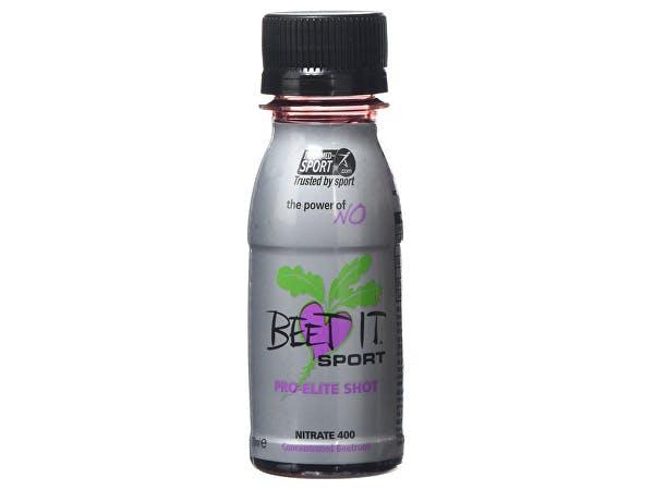 James White  Beet-It Sport Pro-Elite Shot