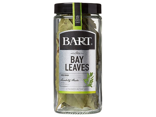 Bart  Bay Leaves (Large Jar)