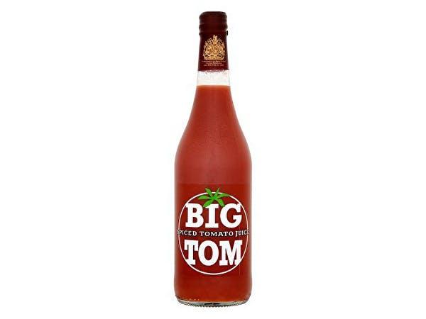 James White  Big Tom - Spiced Tomato Mix