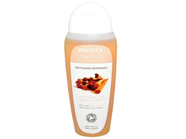 Bentley  Revitalising Body Wash