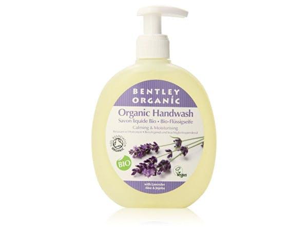 Bentley  Calming & Moisturising Hand Wash
