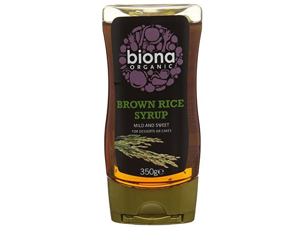 Biona  Rice Syrup