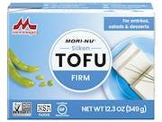 Mori Nu Silken Firm Tofu