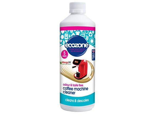 Ecozone  Coffee Machine Cleaner & Descaler