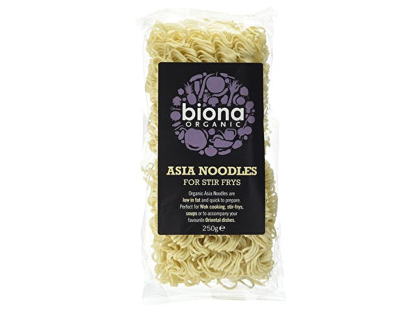 Biona  Asia Noodles