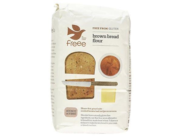 Doves Farm  Brown Bread Flour