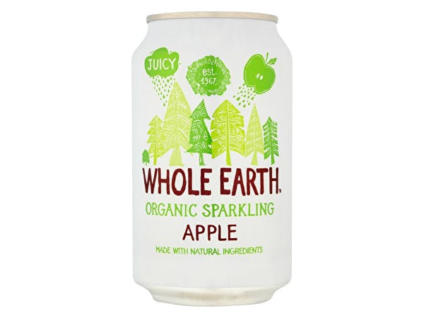 Whole Earth  Apple