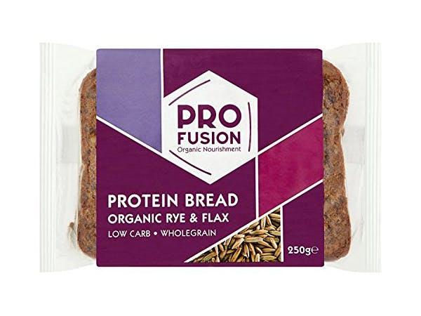 Profusion  Protein Bread - Organic