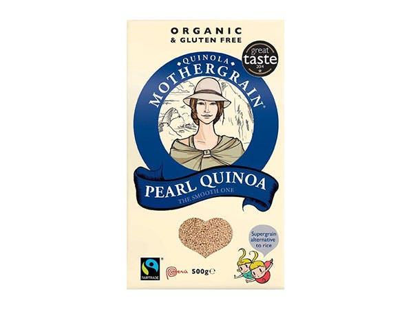 Quinola  Pearl Quinola
