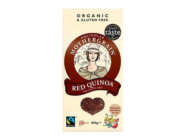 Quinola  Red Quinola