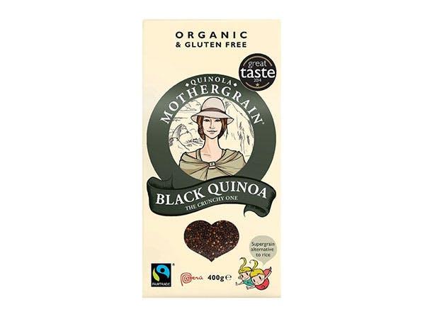 Quinola  Black Quinola