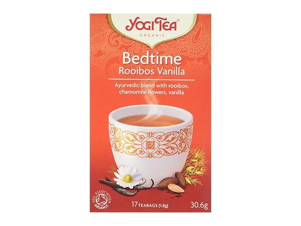 Yogi Tea  Bedtime - Rooibos Vanilla