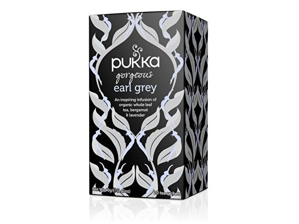 Gorgeous Earl Grey Tea
