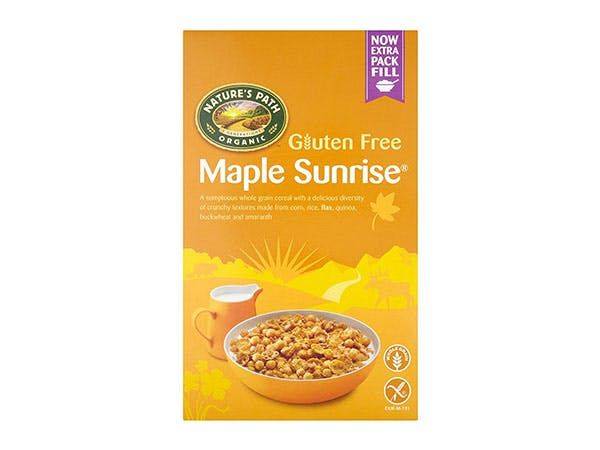 Natures Path  Maple Sunrise - Organic