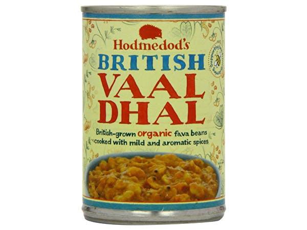 Hodmedods  British Vaal Dhal - Can