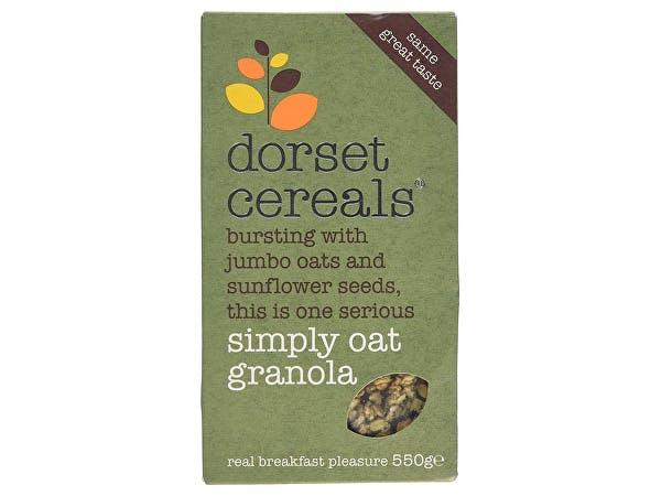 Dorset  Oat Granola