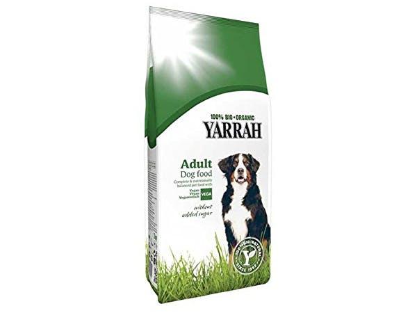 Yarrah  Organic Multi Dog Biscuits